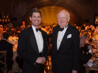 Milton Townsend and Jackson Hicks