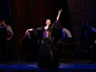 Houston Grand Opera presents Carmen