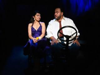 Alley Theatre presents 72 Miles to Go