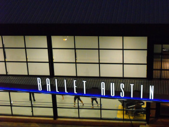 Austin photo: Places_Arts_Ballet Austin