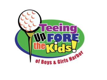 "Boys & Girls Harbor ""Teeing up FORE the Kids"" Golf Tournament"