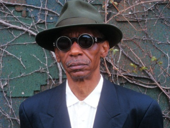 Nameless Sound presents Roscoe Mitchell and Alvin Fielder