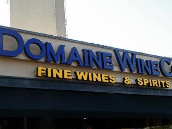 Domaine Wine Co.