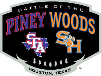 Battle of the Piney Woods