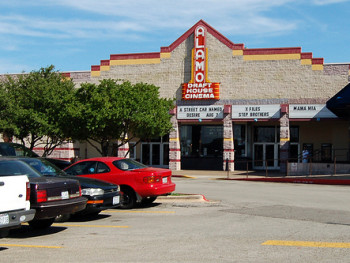 Austin Photo: Places_Entertainment_Alamo_Drafthouse_Lake_Creek_Exterior