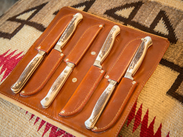 Anteks knives