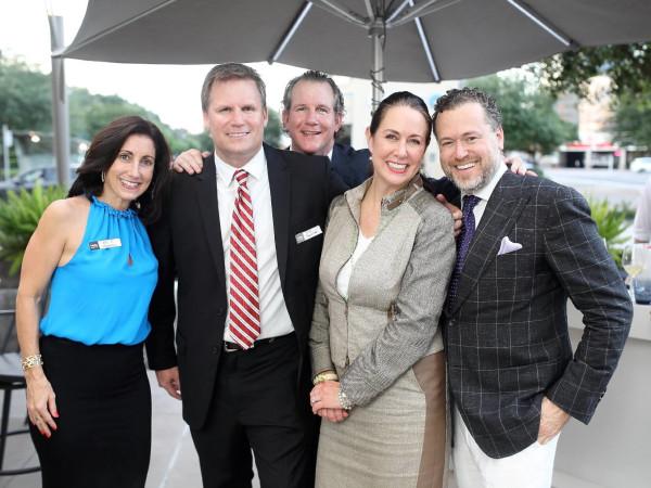 Gregg Harrison Power Lawyers, 6/16 Leslie Wall Hassen, Jim Bartlett, John Dagley, SJ Swanson, Gregg harrison