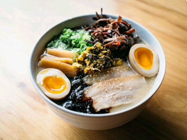 Oni Ramen in Fort Worth