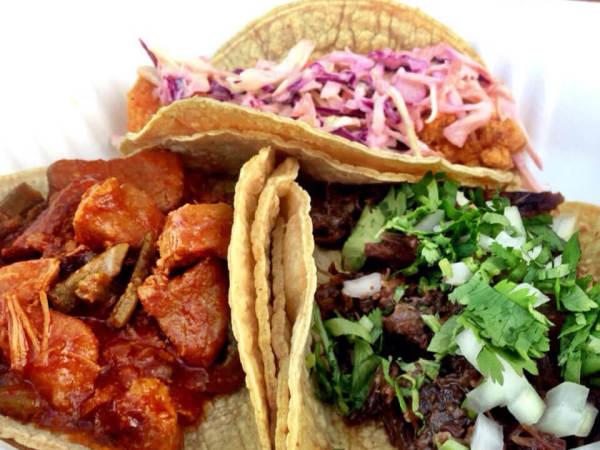 El Chilito tacos