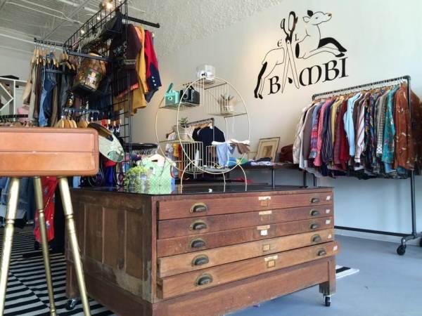 El Bambi Store