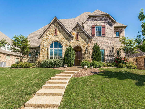San Antonio real estate house home