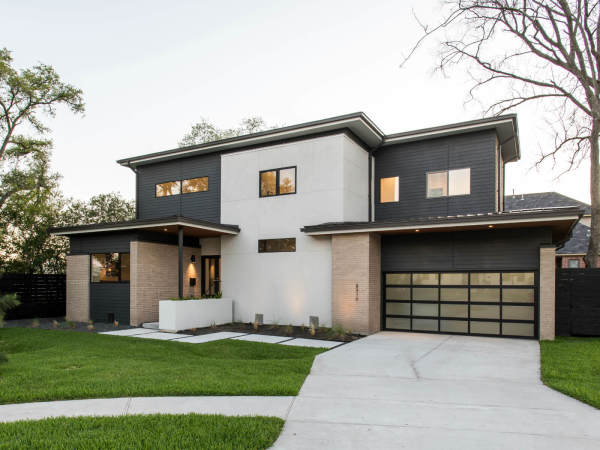 6th Annual Houston Modern Architecture + Design Society Home Tour