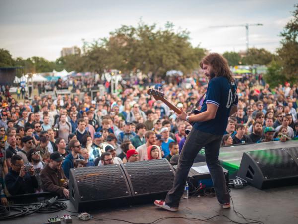 Fun Fun Fun Fest 8 in Austin 3645