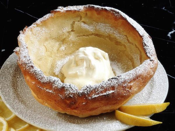 Original Pancake House OPH Dutch pancake