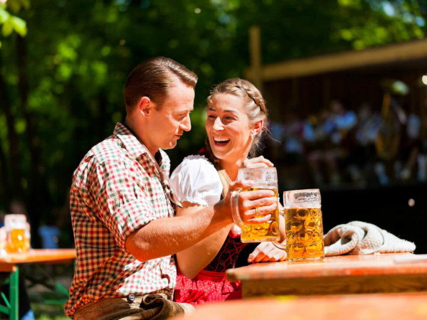 Hyatt Regency Hill Country Resort & Spa's Third Annual Oktoberfest