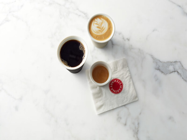 Martha Stewart Cafe