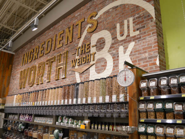 Whole Foods Market bulk