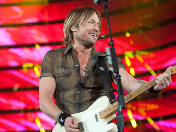 News_Rodeo 2011_Keith Urban