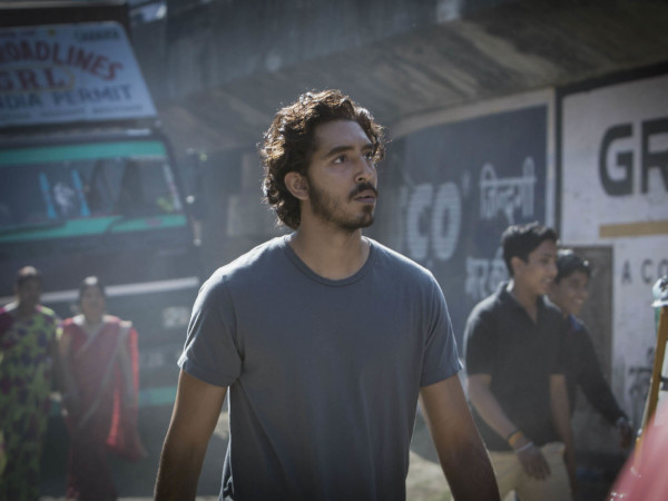 Dev Patel in Lion