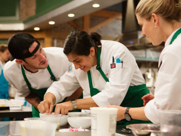 Top Chef season 14 episode 3