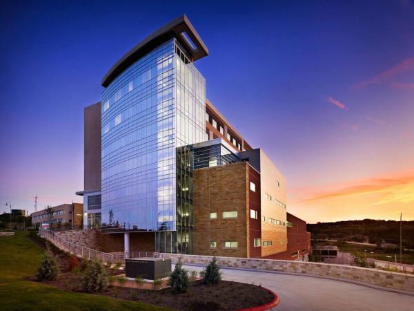 Baylor Scott & White Medical Center – Lakeway