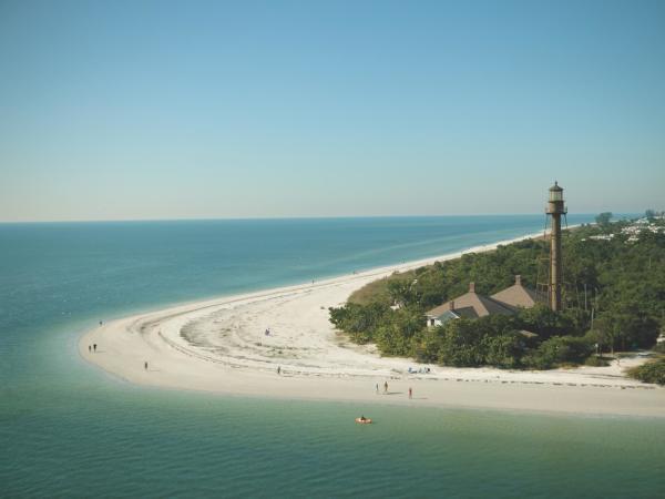 Sanibel Florida lighthouse