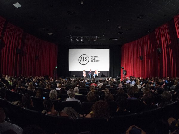 Austin Film Society