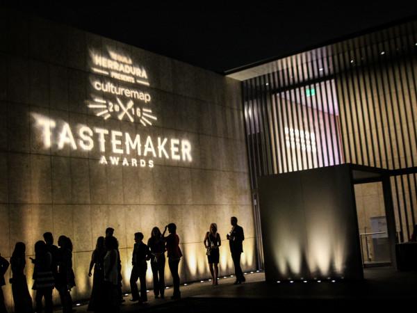 Tastemakers Houston 5/16 exterior