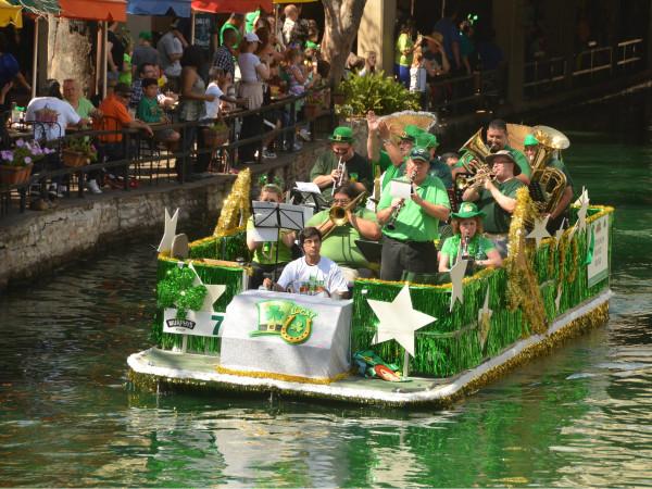 Murphy's St. Patrick's Day Parade & Festival