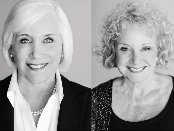 Austin Realtors Susan R. Brown and Jeanne White