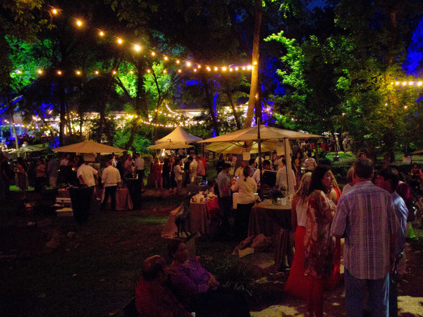 Umlauf Garden Party 7606