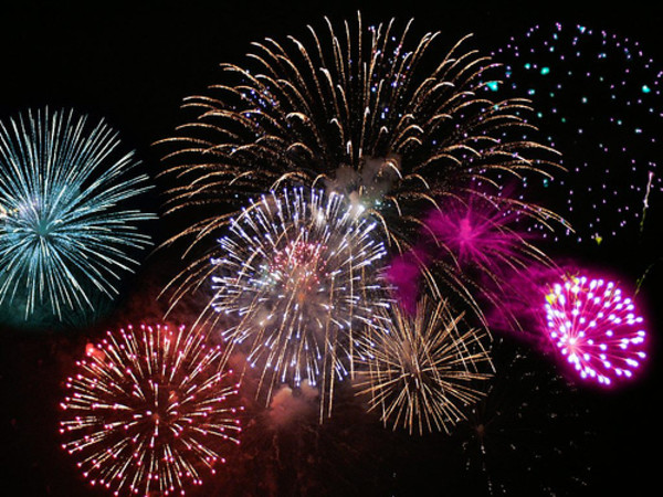Austin Photo Set: News_Austin_fireworks not banned_june 2012