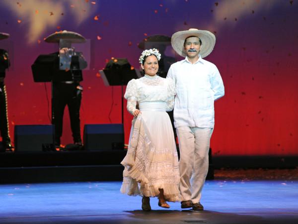Fort Worth Opera Festival presents Cruzar la Cara de la Luna