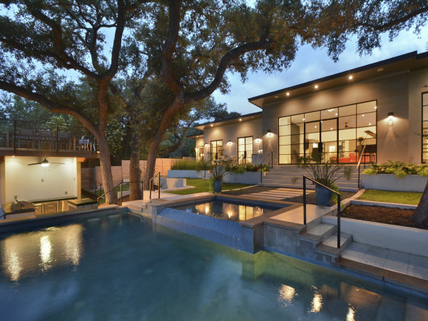 3811 Westlake Austin house for sale