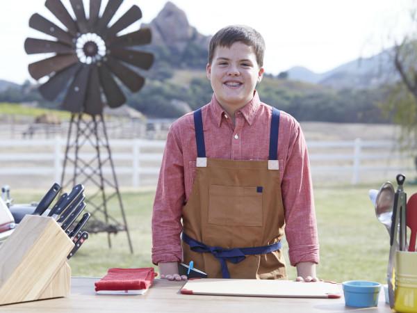 Carter Hull Austin contestant Kids BBQ Championship TV show 2016