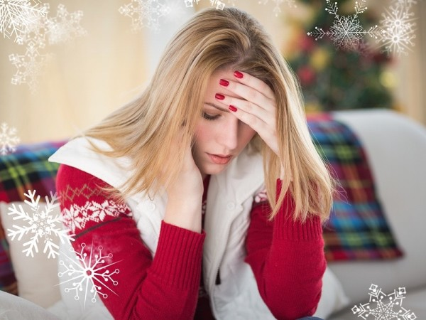 Hotze Holiday Sadness