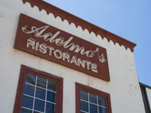 Adelmo's