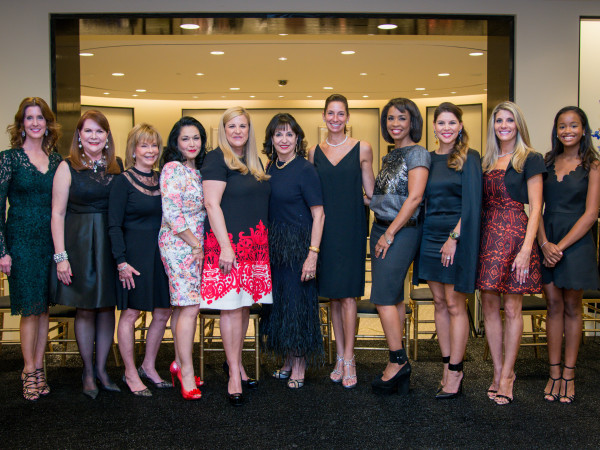 News, Shelby, Women of Distinction announcement, Oct. 2015, Diva Garza, Paula Mendoza