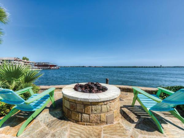 Horseshoe Bay Resort Lake Lyndon B. Johnson LBJ