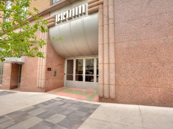 Brown Building, I-9 & J-9