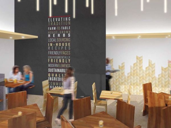 Lua Viet Kitchen rendering