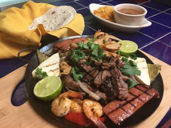 El Cantant Mexican