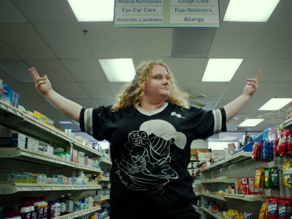 Danielle Macdonald in Patti Cakes