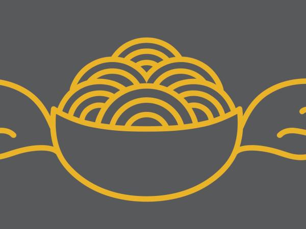 Flying Pho logo