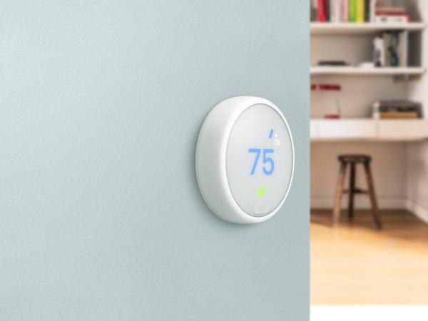 Nest E thermostat