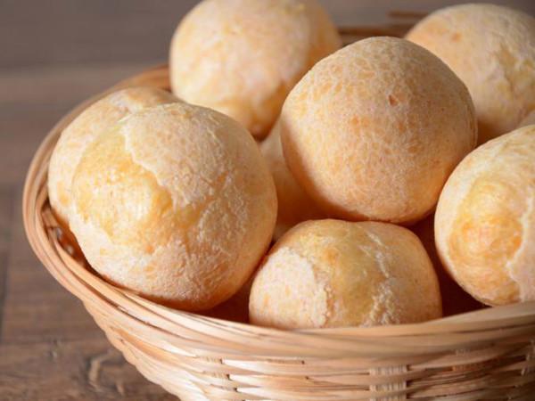 Lua Brazilian Cheese Bread