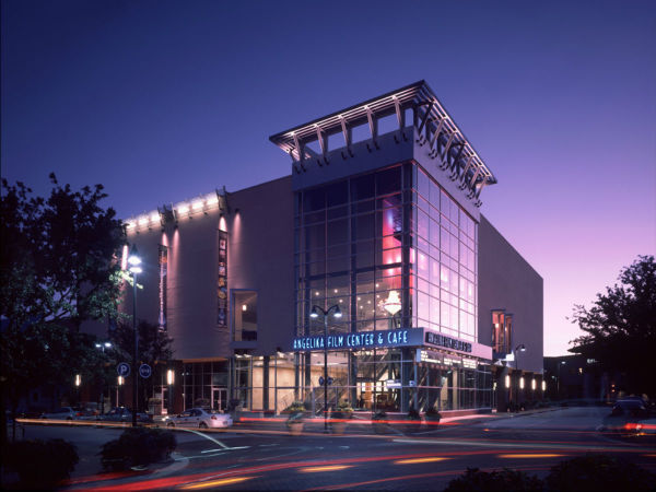 Angelika Film Center Plano