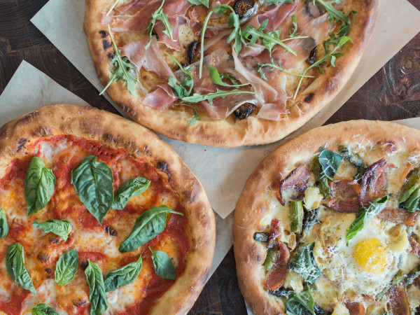 North Italia pizza ATX