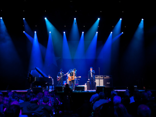 Austin Photo Set: News_Chad_ACL Live_best new venue_feb 2012_willie nelson