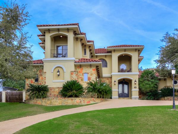 Austin house_1610 Lakeway Blvd.